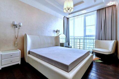 Продается квартира г Краснодар, ул Кубанская Набережная, д 37 - Фото 4
