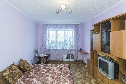 Продам 1-комн. кв. 37.7 кв.м. Тюмень, Магаданская - Фото 1