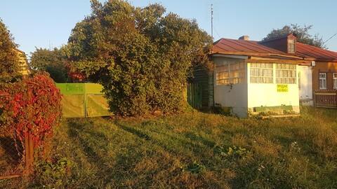 Дом в дер. Щеболово, Серпухов. - Фото 2