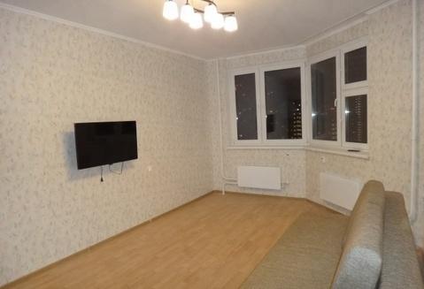Сдается 1- комнатная квартира г. Мытищи улица Борисовка д 24 . - Фото 2