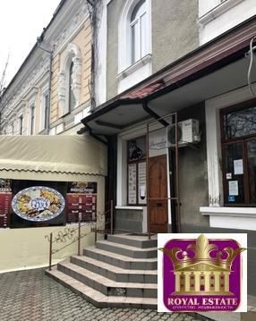 Аренда торгового помещения, Симферополь, Ул. Ушинского - Фото 1