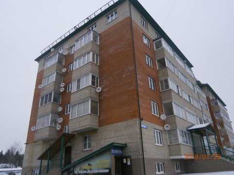 Продам квартиру с. Шугарово улучшенной планировки - Фото 3