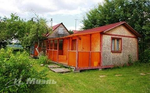 Продажа участка, Голохвастово, Вороновское с. п. - Фото 5