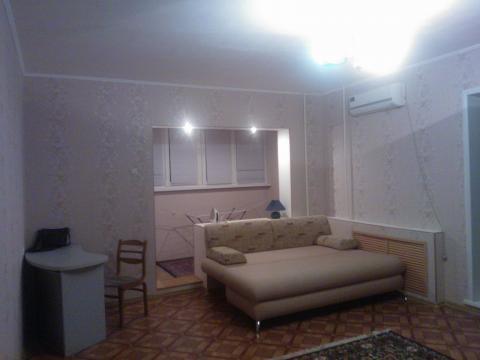 Продается 1-к. квартира по ул. Зеленгинская 2-я, 1 - Фото 1
