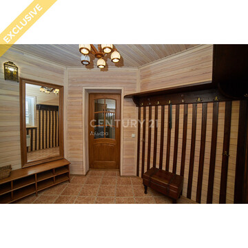 Продажа дома 165,3 м кв. на участке 22 сотки в п. Шуя - Фото 4