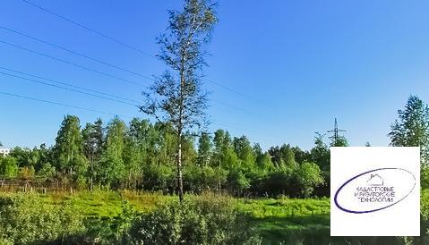 Продам участок промназначения 49 соток в г.Одинцово, в 20 м от Минског - Фото 1