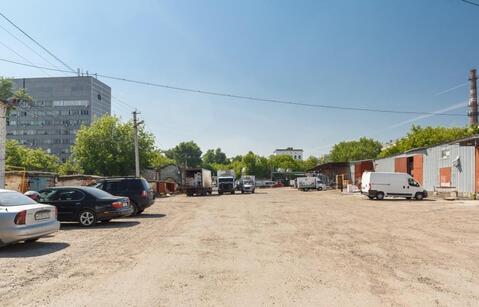 Производственно-складской комплекс 14400 м2 у метро Авиамоторная - Фото 5