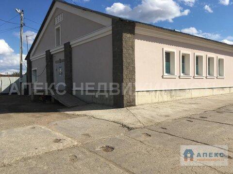 Аренда производства пл. 185 м2 Домодедово Каширское шоссе - Фото 1