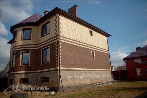 Продажа дома, Щербинка, Ул. Школьная - Фото 3