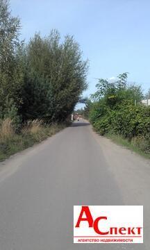 Участок в селе Чертовицы - Фото 1