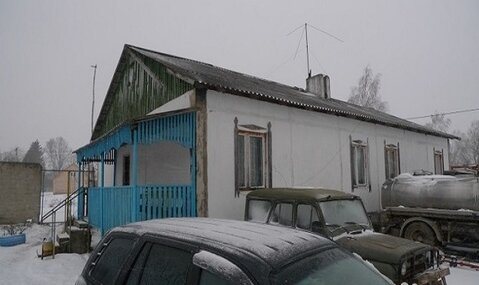 Продажа псн, Русилово, Смоленский район - Фото 1