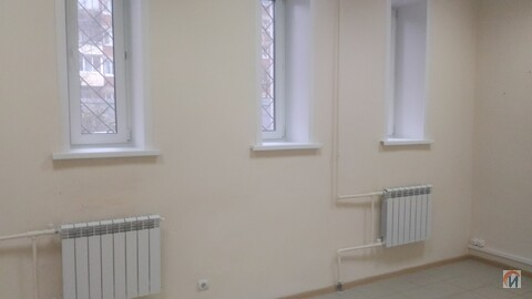 Аренда офисного блока 45 кв.м. 3 кабинета - Фото 1