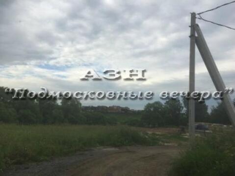Варшавское ш. 30 км от МКАД, Батыбино, Участок 15 сот. - Фото 3