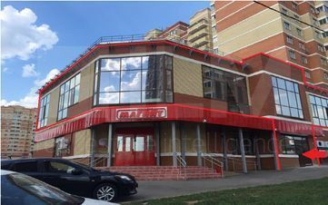 Продажа торгового помещения, Щелково, Щелковский район, 19а - Фото 2