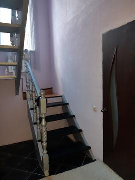 Алексеевка д, городской округ Чехов, дом 165 кв м. с газом. - Фото 2