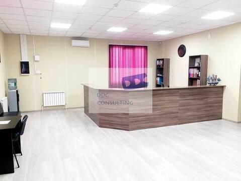 Офис 96 кв.м. в новом здании на ул.Шолохова - Фото 4