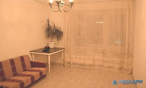 Аренда квартиры, Красноярск, Ул. Юшкова - Фото 5