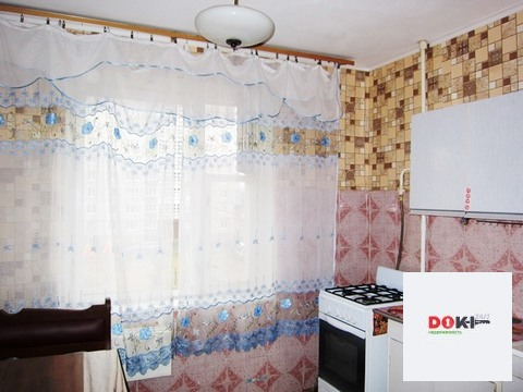 Однокомнатная квартира в Егорьевске улучшенной планировки - Фото 5