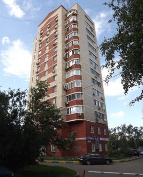 1 к. кв, г. Люберцы, Октябрьский проспект, дом, 142 - Фото 1