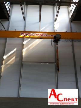 Производственно-складское помещение… - Фото 3