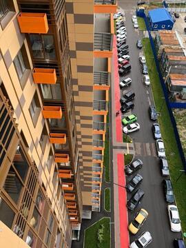 Продам 1-к квартиру, Одинцово Город, Сколковская улица 3б - Фото 1