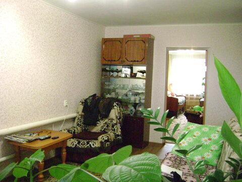 Продам трехкомнатную квартиру в красном Яре - Фото 3