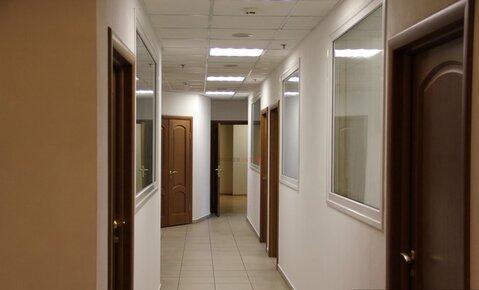 Аренда офиса в Москве, Красносельская, 240 кв.м, класс A. м. . - Фото 4