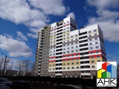 Продам 2-к квартиру, Ярославль город, 2-й Брагинский проезд 7 - Фото 1