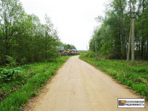 Участок в шаговой доступности от водоемов Сычево - Фото 2