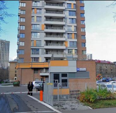 Продается многокомнатная квартира г. Москва, ул. Маршала Конева, д.14 - Фото 2