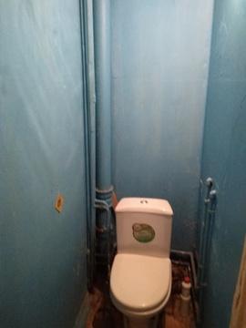 В 4-комнатной коммунальной квартире сдаётся комната, в пользование . - Фото 3