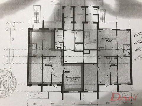 Коммерческая недвижимость, ул. Чичерина, д.43 - Фото 3
