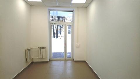 Нежилое помещение, 15,25 кв.м. (ном. объекта: 1393) - Фото 2