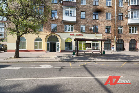 Аренда помещения 125,8 кв.м, метро Измайловская - Фото 1