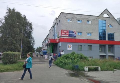 Торговое помещение 400м2 по адресу Морской проспект 40а (ном. объекта: . - Фото 1