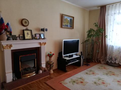 Владимир, 9-го Января ул, д.2, 5-комнатная квартира на продажу - Фото 1