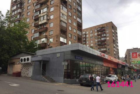 Аренда псн, м. Электрозаводская, Большая Семёновская улица - Фото 5
