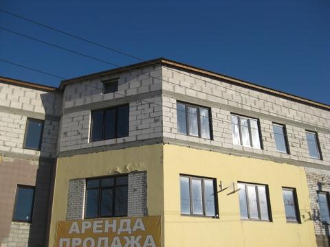 Продажа производственного помещения, Волгоград, Ул. Хабаровская - Фото 1