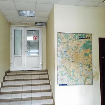 Крекшино Склад - Производство 1480 кв.м 0.8 Га - Фото 4