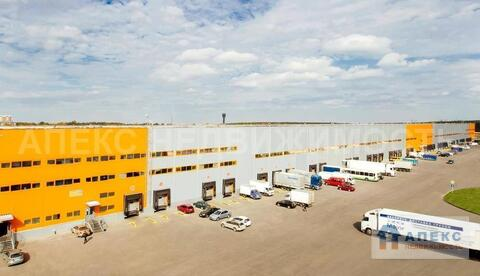 Аренда помещения пл. 7500 м2 под склад, , офис и склад Чехов . - Фото 1