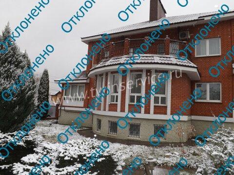 Продается коттедж в Советском районе г.Тулы - Фото 1