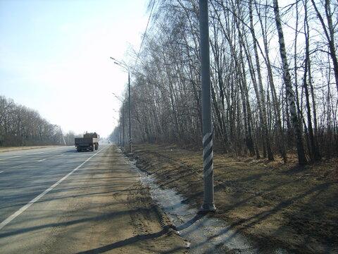 289с. под склад на Новорязанском ш. - Фото 1