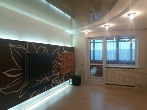 Продажа 3-комнатной квартиры, 80 м2, Андрея Упита, д. 5 - Фото 2