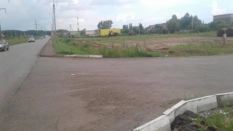 Продам участок под азс город Стерлитамак - Фото 2