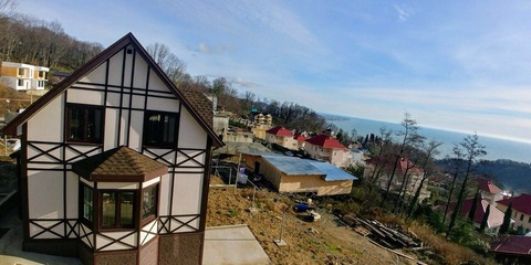 Продам коттедж в Сочи в элитном поселке - Фото 2