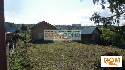 Продажа участка, Новолуговое, Новосибирский район, Ул. Андреева - Фото 1