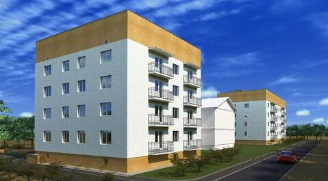 Продажа квартиры, Ярославль, Наб Норская 1-я - Фото 2