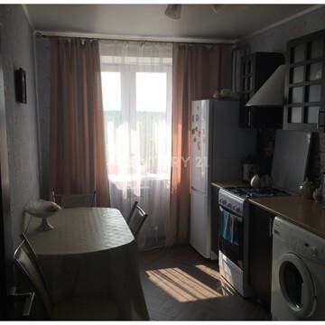 Продается однокомнатная квартира 36,6 м.кв, фокинский р-н. - Фото 4