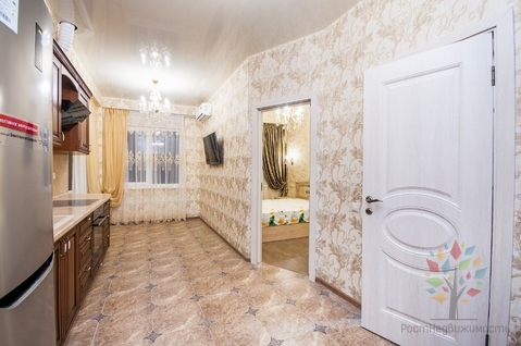 Квартира с ремонтом в центральном Сочи - Фото 2