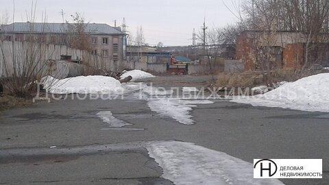 Продам производственно-складское сооружение в Ижевске - Фото 1